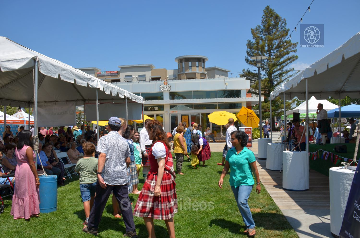 Carnival of Cultures, Cupertino, CA, USA - Picture 23 of 25
