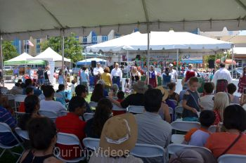 Carnival of Cultures, Cupertino, CA, USA - Picture 19