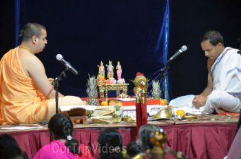 Diwali and Govardhan Puja Celebrations at KBMandir, Sunnyvale, CA, USA - Picture 2
