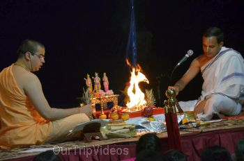 Diwali and Govardhan Puja Celebrations at KBMandir, Sunnyvale, CA, USA - Picture 4