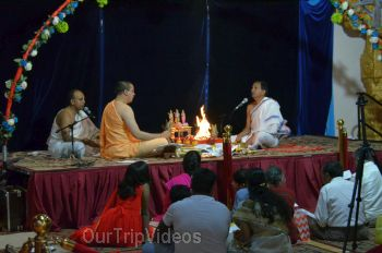Diwali and Govardhan Puja Celebrations at KBMandir, Sunnyvale, CA, USA - Picture 5