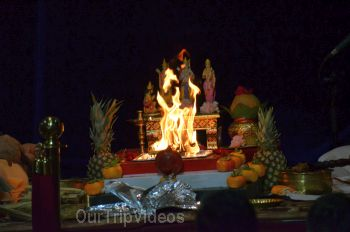 Diwali and Govardhan Puja Celebrations at KBMandir, Sunnyvale, CA, USA - Picture 6