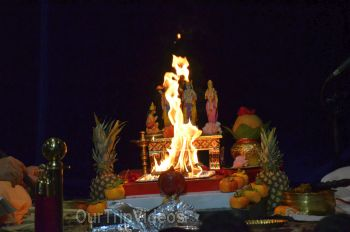 Diwali and Govardhan Puja Celebrations at KBMandir, Sunnyvale, CA, USA - Picture 7
