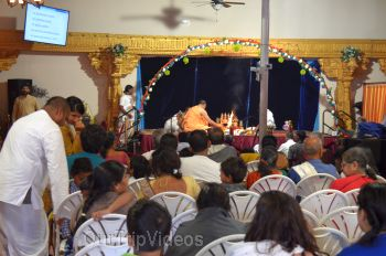 Diwali and Govardhan Puja Celebrations at KBMandir, Sunnyvale, CA, USA - Picture 8