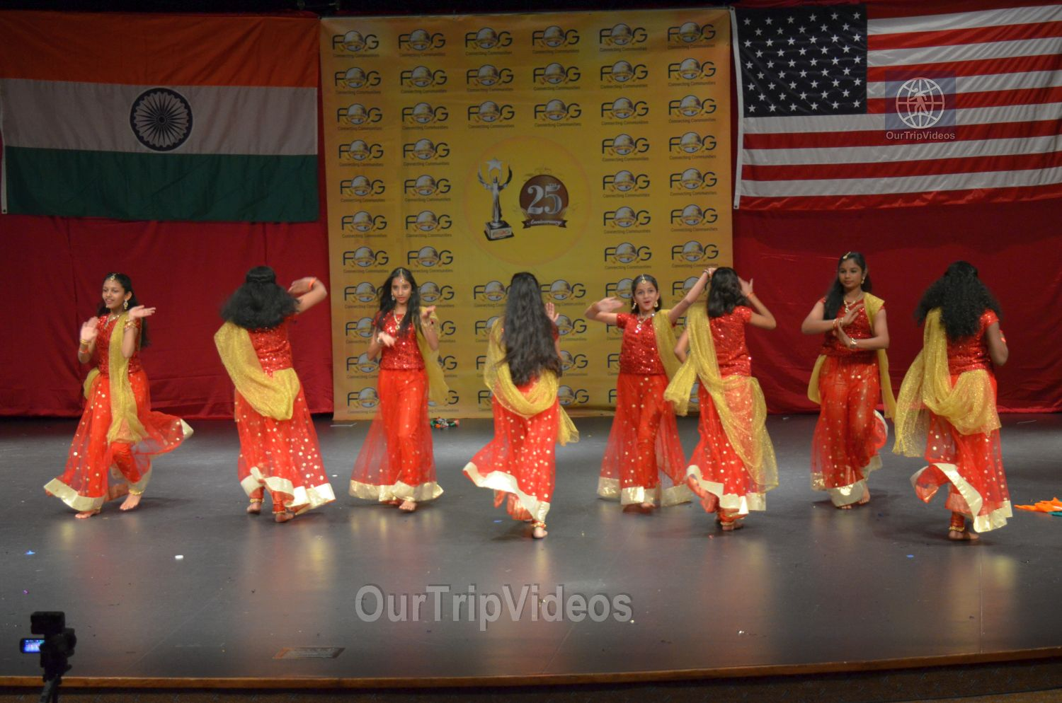 FOG Republic Day celebration, Santa Clara, CA, USA - Picture 9 of 25