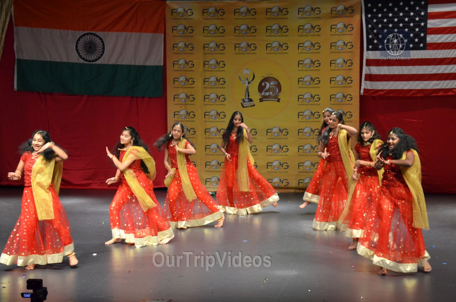 FOG Republic Day celebration, Santa Clara, CA, USA - Picture 12 of 25