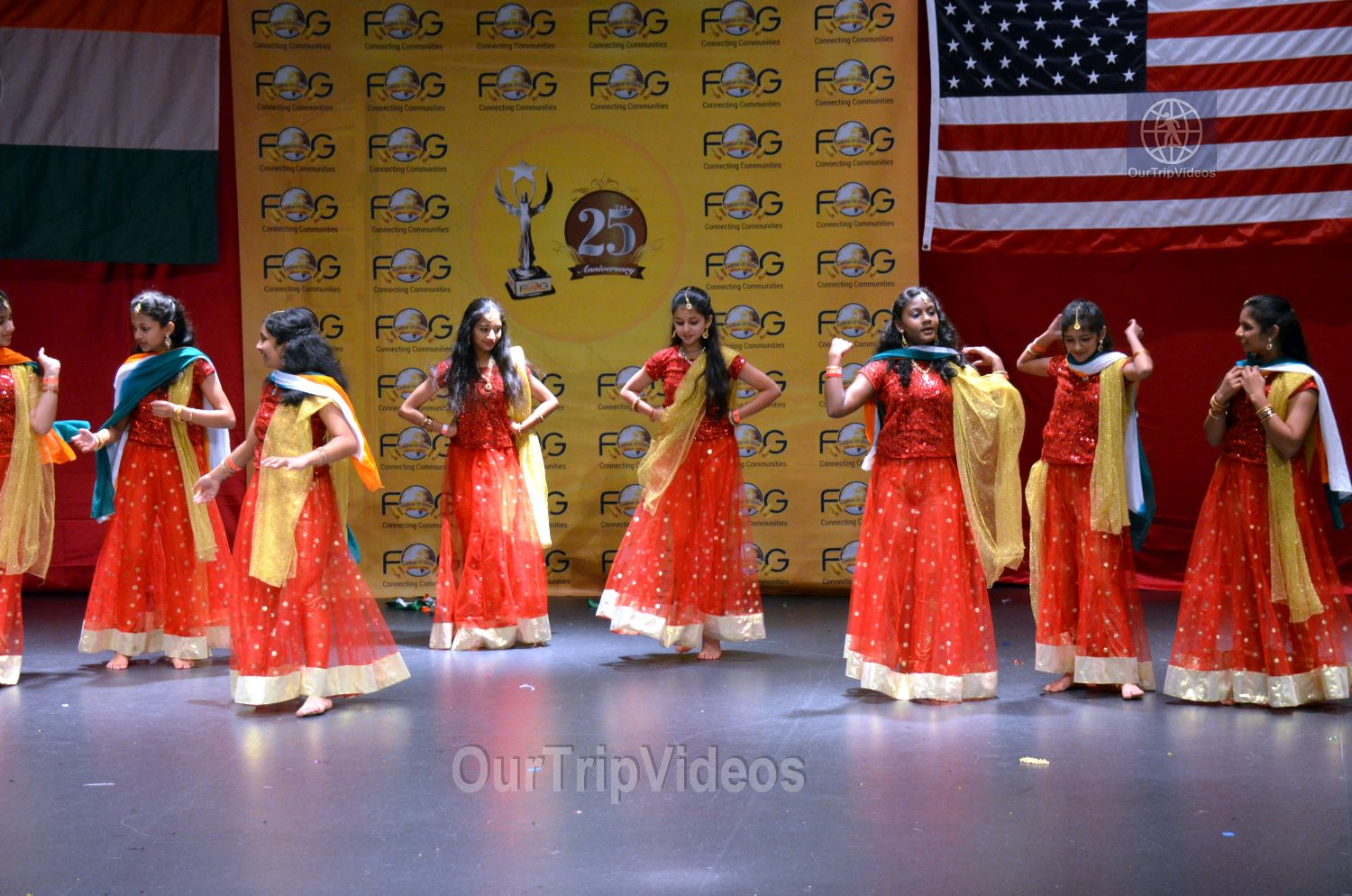 FOG Republic Day celebration, Santa Clara, CA, USA - Picture 17 of 25