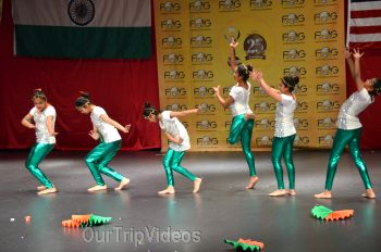 FOG Republic Day celebration, Santa Clara, CA, USA - Picture 6