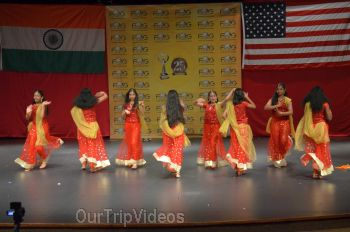 FOG Republic Day celebration, Santa Clara, CA, USA - Picture 9