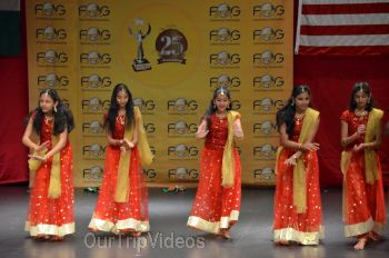 FOG Republic Day celebration, Santa Clara, CA, USA - Picture 11