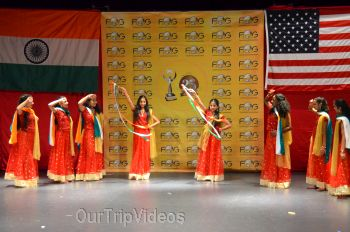 FOG Republic Day celebration, Santa Clara, CA, USA - Picture 19