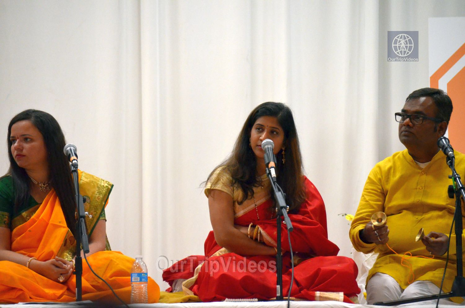 Ganeshotsav by Maharashtra Mandal Bay Area, Milpitas, CA, USA - Picture 5 of 25