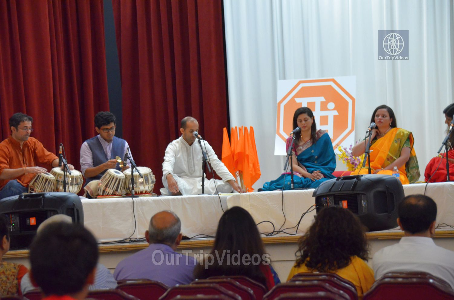 Ganeshotsav by Maharashtra Mandal Bay Area, Milpitas, CA, USA - Picture 8 of 25