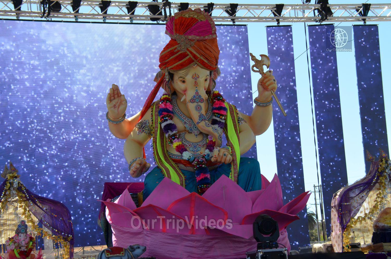 Ganesh Utsav, San Jose, CA, USA - Picture 2 of 25
