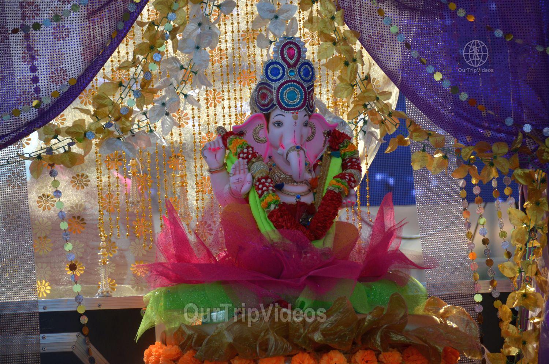 Ganesh Utsav, San Jose, CA, USA - Picture 6 of 25