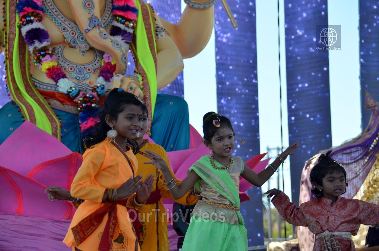 Ganesh Utsav, San Jose, CA, USA - Picture 7 of 25
