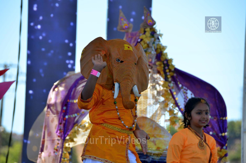 Ganesh Utsav, San Jose, CA, USA - Picture 11 of 25