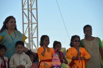 Ganesh Utsav, San Jose, CA, USA - Picture 14