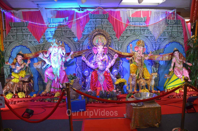 Ganesh Maha Utsav at Shirdi Sai Darbar, Sunnyvale, CA, USA - Picture 3 of 25
