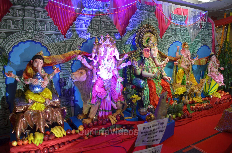 Ganesh Maha Utsav at Shirdi Sai Darbar, Sunnyvale, CA, USA - Picture 15 of 25