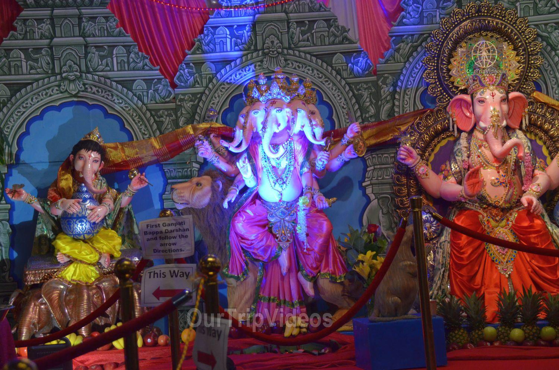 Ganesh Maha Utsav at Shirdi Sai Darbar, Sunnyvale, CA, USA - Picture 21 of 25