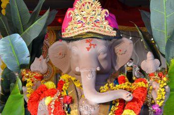 Ganesh Maha Utsav at Shirdi Sai Darbar, Sunnyvale, CA, USA - Picture 2
