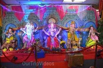 Ganesh Maha Utsav at Shirdi Sai Darbar, Sunnyvale, CA, USA - Picture 3