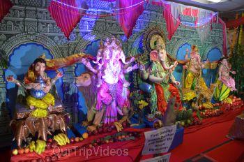 Ganesh Maha Utsav at Shirdi Sai Darbar, Sunnyvale, CA, USA - Picture 15