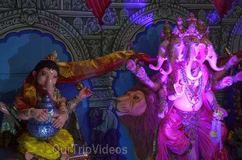 Ganesh Maha Utsav at Shirdi Sai Darbar, Sunnyvale, CA, USA - Picture 17