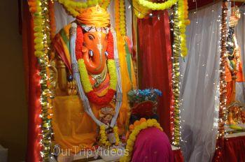 Ganesh Maha Utsav at Shirdi Sai Darbar, Sunnyvale, CA, USA - Picture 18