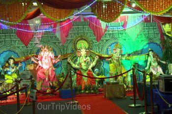 Ganesh Maha Utsav at Shirdi Sai Darbar, Sunnyvale, CA, USA - Picture 20