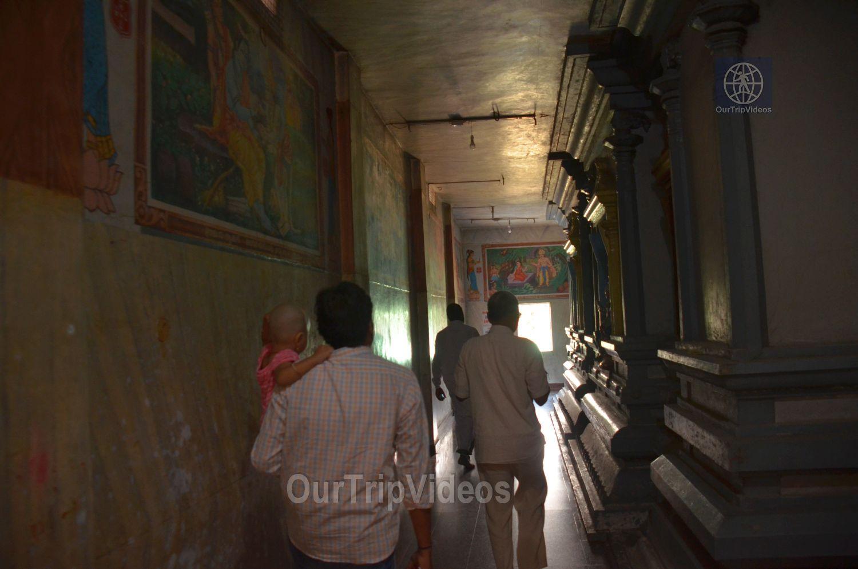 Anjaneya (Hanuman) Swamy Temple, Ponnuru, AP, India - Picture 7 of 25