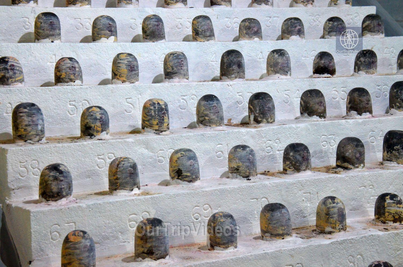 Anjaneya (Hanuman) Swamy Temple, Ponnuru, AP, India - Picture 12 of 25