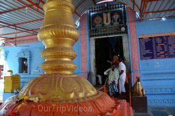 Anjaneya (Hanuman) Swamy Temple, Ponnuru, AP, India - Picture 2