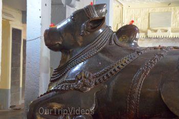 Anjaneya (Hanuman) Swamy Temple, Ponnuru, AP, India - Picture 11