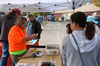 150th Celebration of 1868 Great Quake on Hayward Fault, Fremont, CA, USA - Picture 12