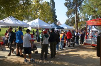 150th Celebration of 1868 Great Quake on Hayward Fault, Fremont, CA, USA - Picture 22
