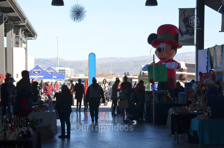 Quakes Winterfest Avaya Stadium, San Jose, CA, USA - Picture 9 of 25