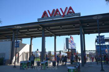 Quakes Winterfest Avaya Stadium, San Jose, CA, USA - Picture 2