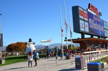 Quakes Winterfest Avaya Stadium, San Jose, CA, USA - Picture 11