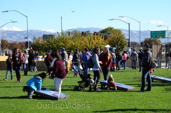 Quakes Winterfest Avaya Stadium, San Jose, CA, USA - Picture 17