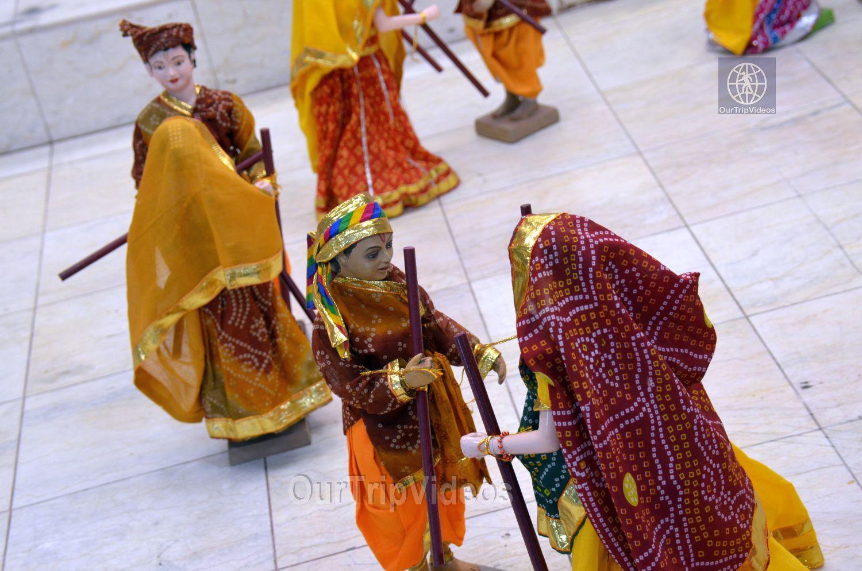 Ramleela and Ravan Dahan Celebrations by Braj Theatre, Milpitas, CA, USA - Picture 2 of 25