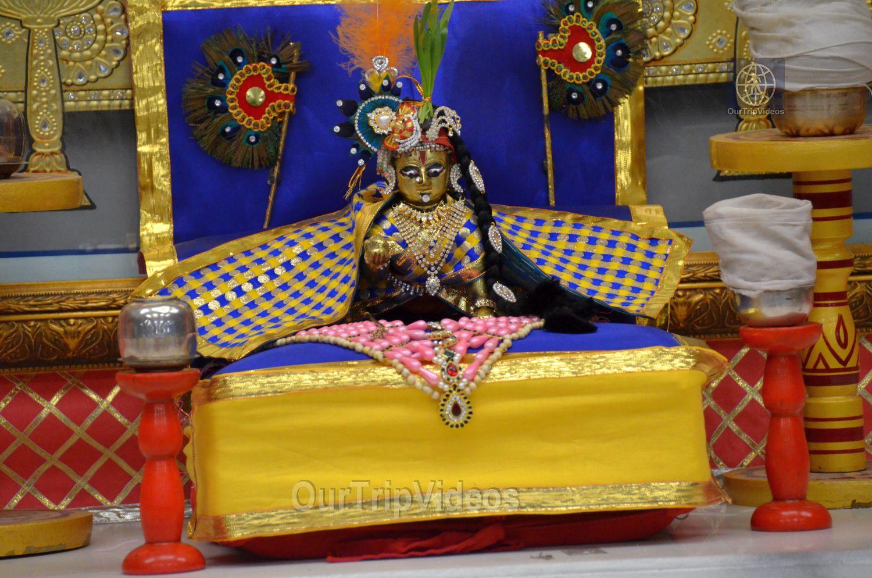 Ramleela and Ravan Dahan Celebrations by Braj Theatre, Milpitas, CA, USA - Picture 4 of 25