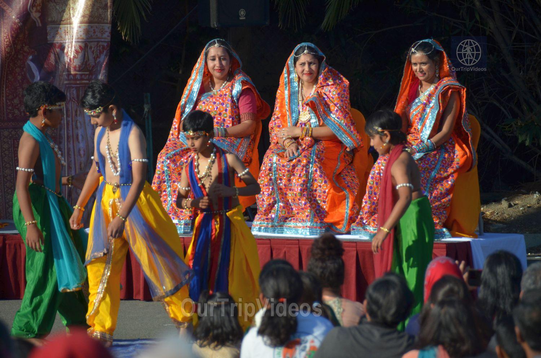 Ramleela and Ravan Dahan Celebrations by Braj Theatre, Milpitas, CA, USA - Picture 9 of 25