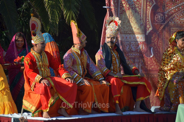 Ramleela and Ravan Dahan Celebrations by Braj Theatre, Milpitas, CA, USA - Picture 13 of 25