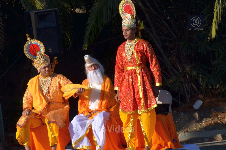Ramleela and Ravan Dahan Celebrations by Braj Theatre, Milpitas, CA, USA - Picture 19 of 25