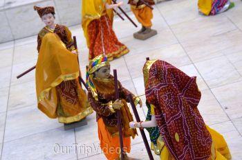 Ramleela and Ravan Dahan Celebrations by Braj Theatre, Milpitas, CA, USA - Picture 2