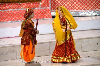 Ramleela and Ravan Dahan Celebrations by Braj Theatre, Milpitas, CA, USA - Picture 3