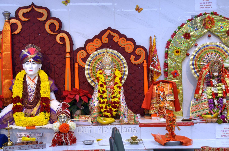 Anniversary of Shiv Durga Temple, Sunnyvale, CA, USA - Picture 2 of 25