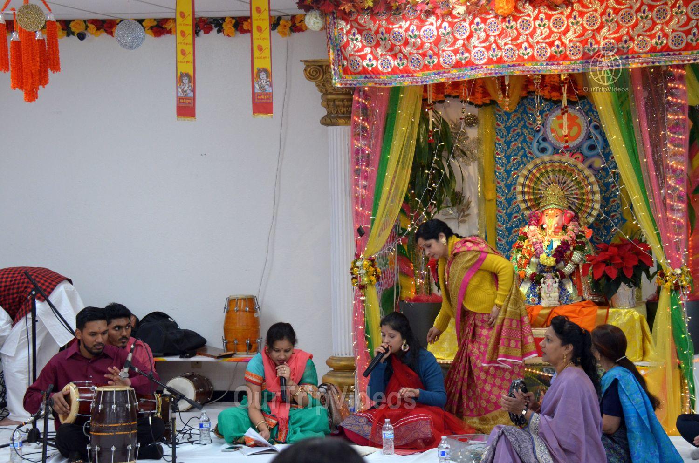 Anniversary of Shiv Durga Temple, Sunnyvale, CA, USA - Picture 4 of 25